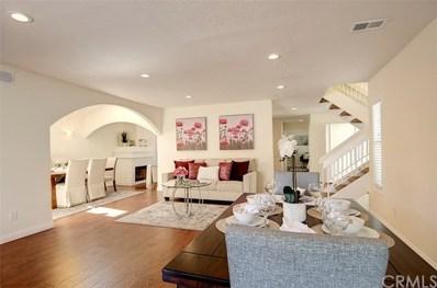15 Winterbranch, Irvine, CA 92604 - MLS#: OC19123921