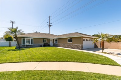 18513 Lime Circle, Fountain Valley, CA 92708 - MLS#: OC19123932