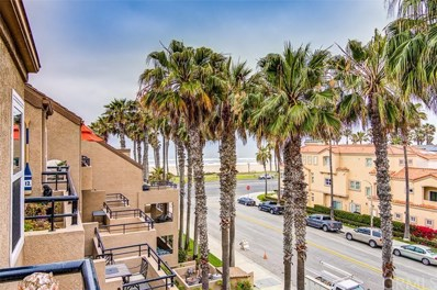 1200 Pacific Coast UNIT 425, Huntington Beach, CA 92648 - MLS#: OC19124019