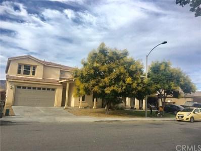 761 Salinger Place, San Jacinto, CA 92583 - MLS#: OC19124117