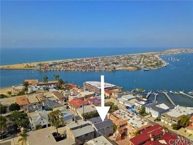 2522 Seaview Avenue, Corona del Mar, CA 92625 - MLS#: OC19124149