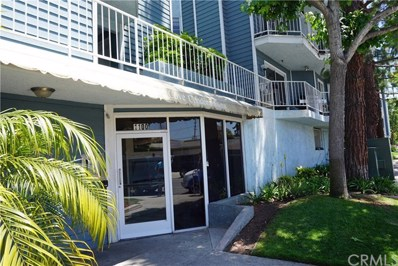 1100 Euclid Avenue UNIT 207, Long Beach, CA 90804 - MLS#: OC19124531
