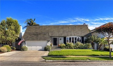 10052 Birchwood Drive, Huntington Beach, CA 92646 - MLS#: OC19124650