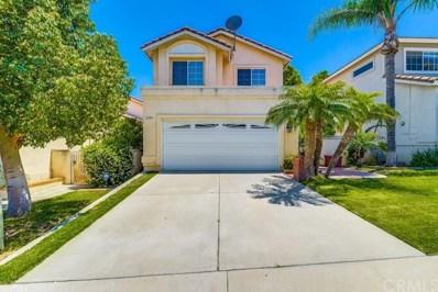 2080 Cascade Drive, Corona, CA 92879 - MLS#: OC19124819