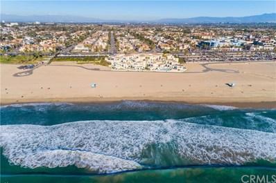 711 Pacific Coast UNIT 315, Huntington Beach, CA 92648 - MLS#: OC19124820