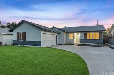 8421 Nestle Avenue, Northridge, CA 91325 - MLS#: OC19124938