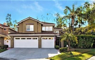 1 Ceramica, Rancho Santa Margarita, CA 92688 - MLS#: OC19124950