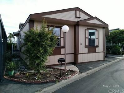 8111 Stanford UNIT 52, Garden Grove, CA 92841 - MLS#: OC19125174