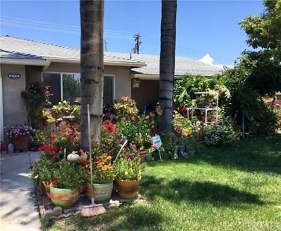 6025 Bonhill Street, Riverside, CA 92509 - MLS#: OC19125186