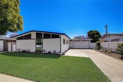 1117 N Wright Street, Santa Ana, CA 92701 - MLS#: OC19125268