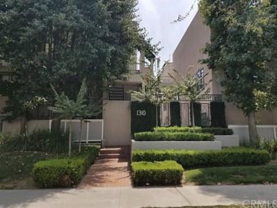 1310 E Orange Grove Boulevard UNIT 321, Pasadena, CA 91104 - MLS#: OC19125301