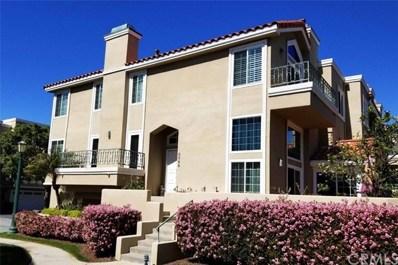 6066 Broadstone Circle, Huntington Beach, CA 92648 - MLS#: OC19125393
