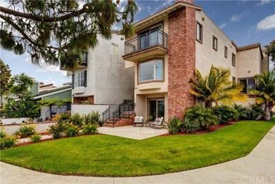 202 Memphis Avenue, Huntington Beach, CA 92648 - MLS#: OC19125462