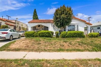 1535 W 98th Street, Los Angeles, CA 90047 - MLS#: OC19125503
