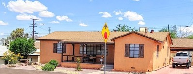 807 S 2nd Avenue, Barstow, CA 92311 - #: OC19125511