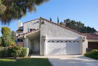 3549 Palisade Street, Chino Hills, CA 91709 - MLS#: OC19125710