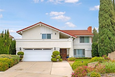 17402 Teachers Avenue, Irvine, CA 92614 - MLS#: OC19125777