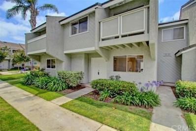 8161 Silkwood Circle UNIT 42, Huntington Beach, CA 92646 - MLS#: OC19125840