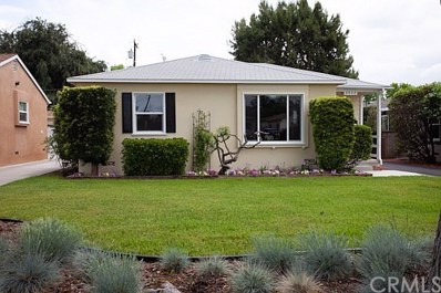 2822 S 10th Avenue, Arcadia, CA 91006 - MLS#: OC19125945