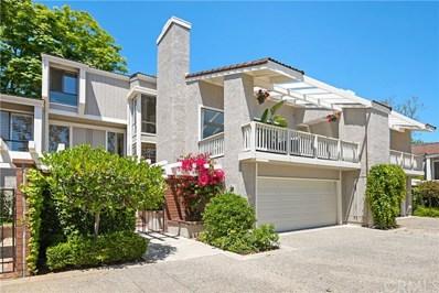 34 Rocky Knl, Irvine, CA 92612 - MLS#: OC19125968