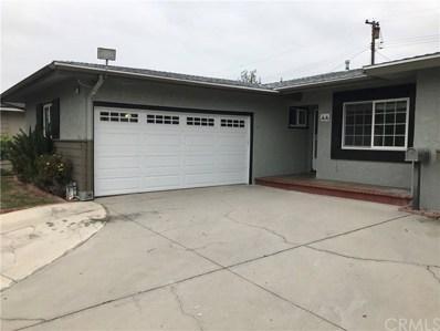 2021 Story Avenue, La Habra, CA 90631 - MLS#: OC19126008