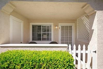 1 Mirlo UNIT 77, Rancho Santa Margarita, CA 92688 - MLS#: OC19126083