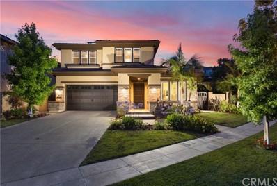 22 Wyndham Street, Ladera Ranch, CA 92694 - MLS#: OC19126346
