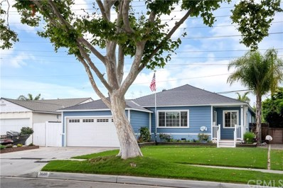 3688 Stevely Avenue, Long Beach, CA 90808 - MLS#: OC19126421