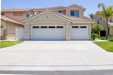 956 S Matthew Way, Anaheim Hills, CA 92808 - MLS#: OC19126590