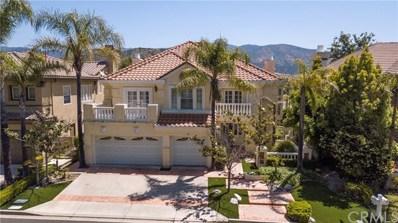 16 Thorn Oak, Rancho Santa Margarita, CA 92679 - MLS#: OC19126614