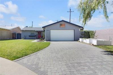 1902 E Barkley Avenue, Orange, CA 92867 - MLS#: OC19126645