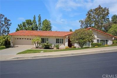 23542 Via Benavente, Mission Viejo, CA 92692 - MLS#: OC19126702