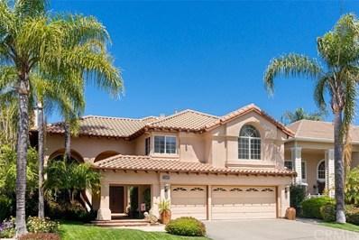 21261 Hillgate Circle, Rancho Santa Margarita, CA 92679 - MLS#: OC19126937