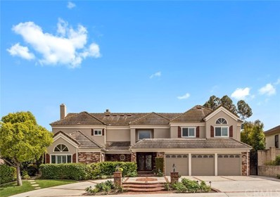 27753 Hidden Trail Road, Laguna Hills, CA 92653 - MLS#: OC19126972