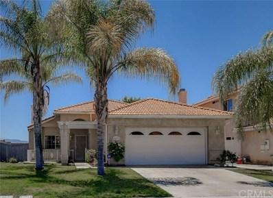 40032 Daphne Drive, Murrieta, CA 92563 - MLS#: OC19126999