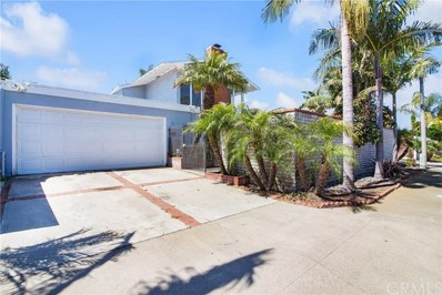 9382 Candlewood Drive, Huntington Beach, CA 92646 - MLS#: OC19127063