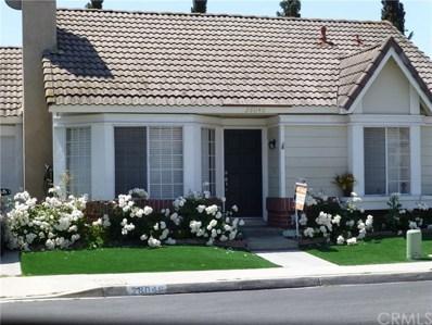 28046 Ebson, Mission Viejo, CA 92692 - MLS#: OC19127086