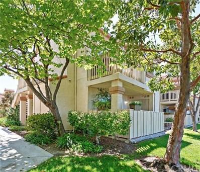 26342 Forest Ridge Drive UNIT 5A, Lake Forest, CA 92630 - MLS#: OC19127193