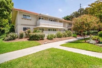 788 Via Los Altos UNIT B, Laguna Woods, CA 92637 - MLS#: OC19127273