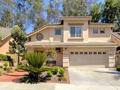 70 Cantata Drive, Mission Viejo, CA 92692 - MLS#: OC19127439
