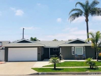 1518 E Avalon Avenue, Santa Ana, CA 92705 - MLS#: OC19127674