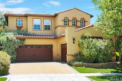 24 Pleasanton Lane, Ladera Ranch, CA 92694 - MLS#: OC19128257