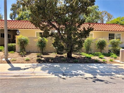 3309 Via Carrizo UNIT P, Laguna Woods, CA 92637 - MLS#: OC19128266