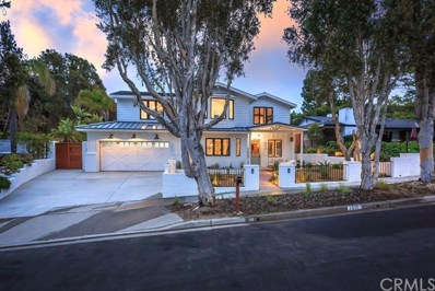 2310 Fairhill Drive, Newport Beach, CA 92660 - MLS#: OC19128350