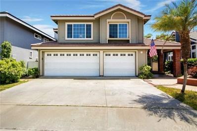 18 Kendall Street, Laguna Niguel, CA 92677 - MLS#: OC19128464