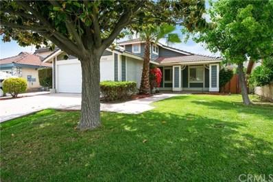 12820 Tehama Circle, Riverside, CA 92503 - MLS#: OC19128474