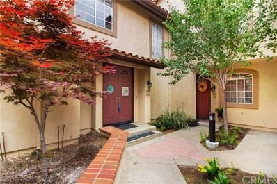 198 Pasto Rico, Rancho Santa Margarita, CA 92688 - MLS#: OC19128889