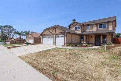 13141 Sweetspice Street, Moreno Valley, CA 92553 - MLS#: OC19128896