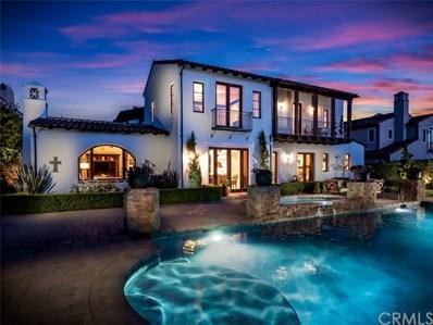 15 Via Conocido, San Clemente, CA 92673 - MLS#: OC19129082