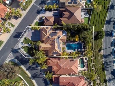 15 Santa Barbara Place, Laguna Niguel, CA 92677 - MLS#: OC19129337
